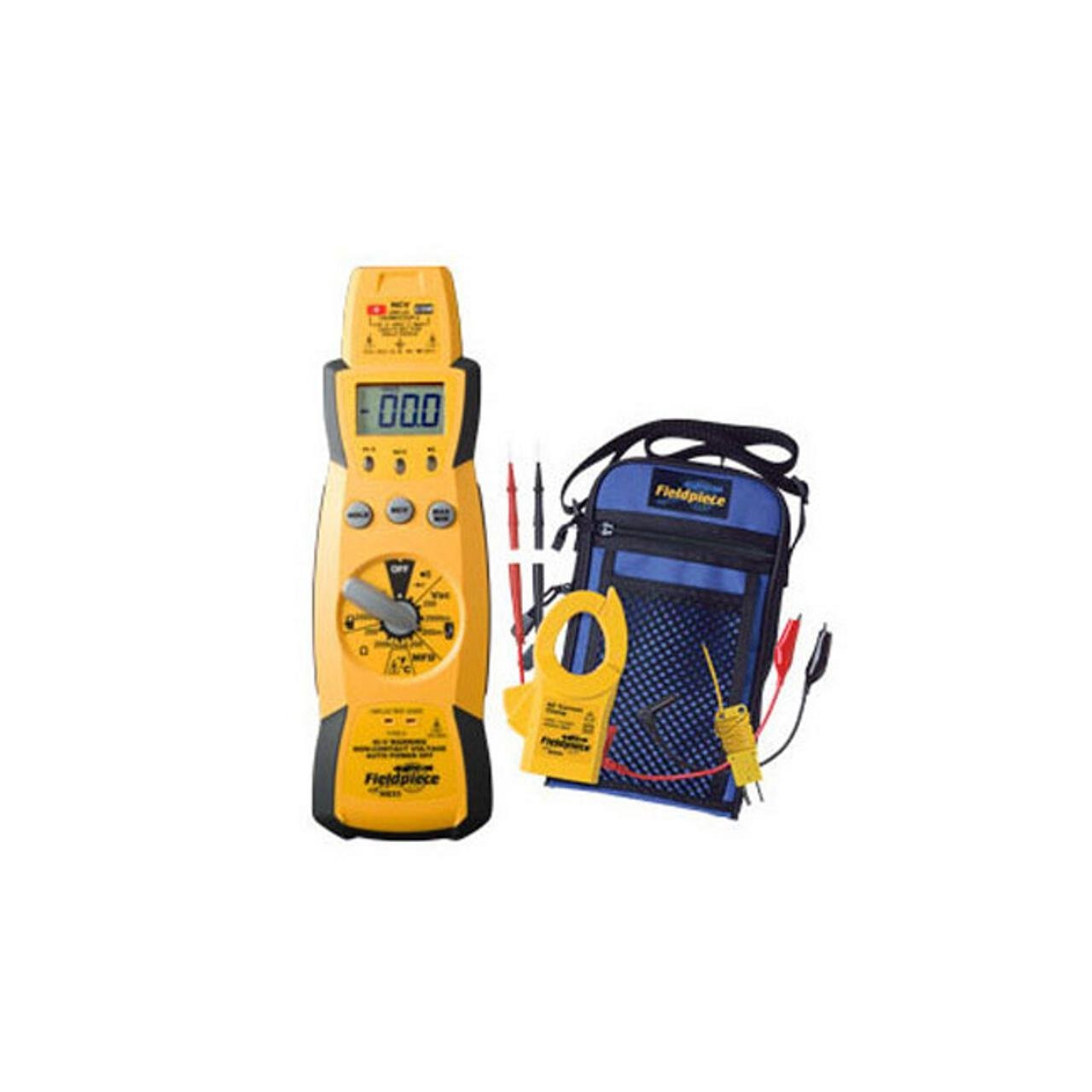 Fieldpiece HS33 Expandable Multimeter