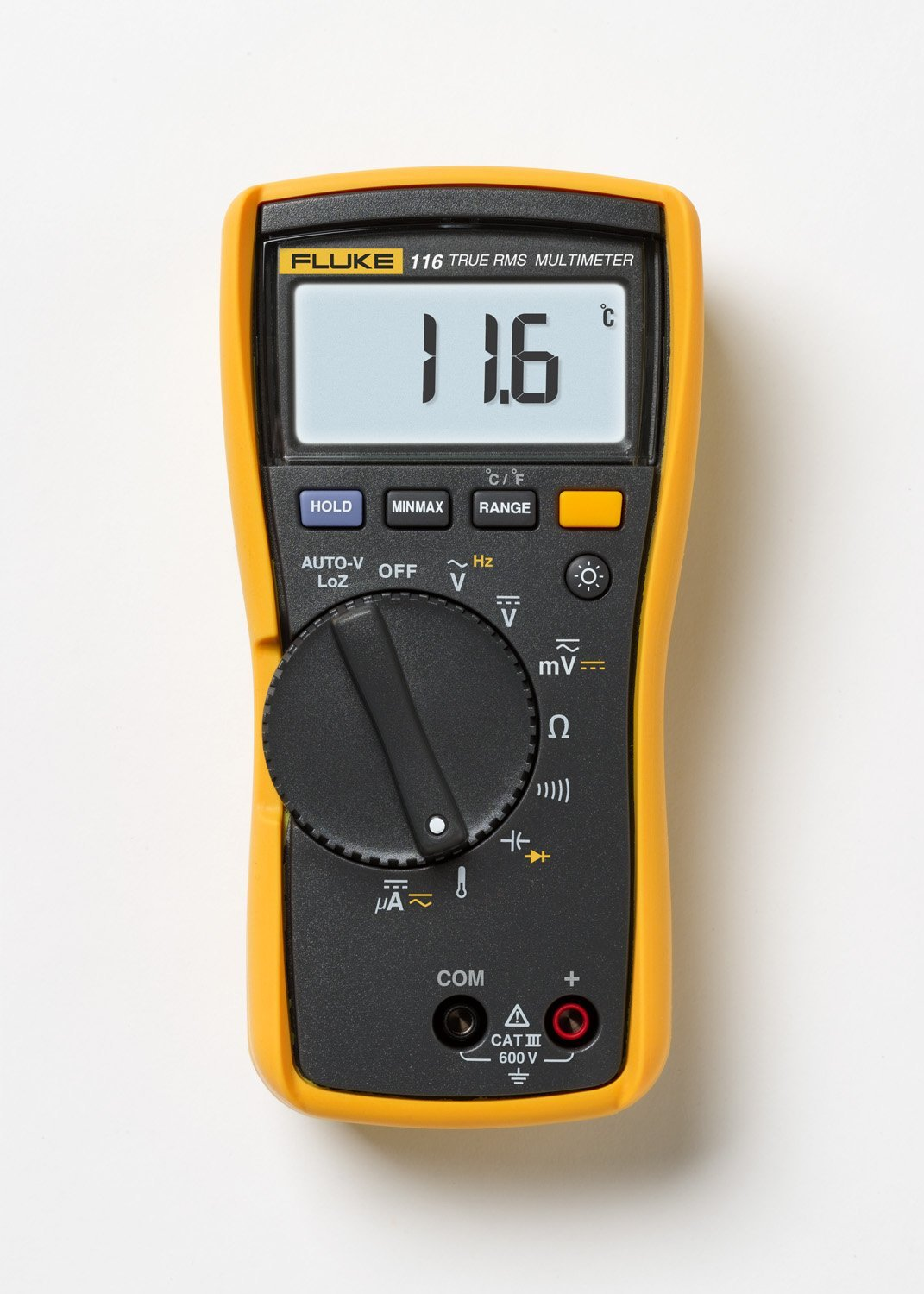 Fluke HVAC Multimeter