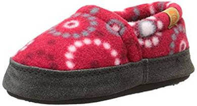 ACORN Kids Moc Slipper