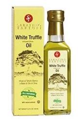 Sabatino White Truffle Oil