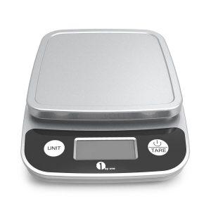 1byone Digital Kitchen Scale