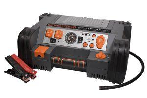 BLACK+DECKER PPRH5B Portable Power Station