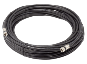 Cimple RG6 Coaxial Cable for Internet