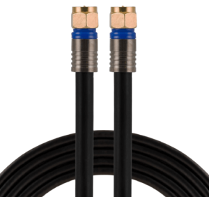 GE RG6 Coaxial Cable