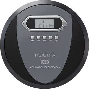 Insignia NS P4112 Player