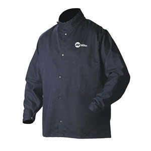 Miller Electric 2251909 welding jacket 3