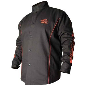 REVCO BSX Flame Resistant jacket 4