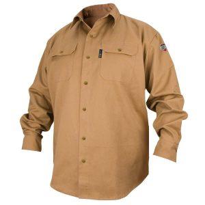 REVCO Black Stallion FS7-KHK Shirt