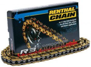 Renthal C291 R3-2 O-Ring 520-Pitch