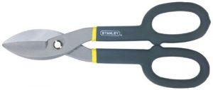 Stanley MaxSteel 14-558 Tin snips
