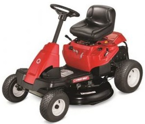 Troy-Bilt 30-Inch Neighborhood Riding Mower