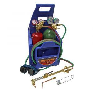 Ameriflame TI350T Oxygen Acetylene Kit