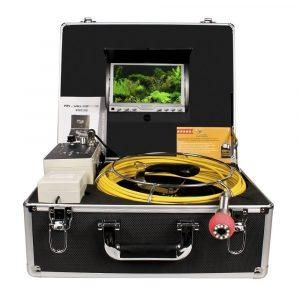 Anysun PIC30DVR Waterproof Sewer Camera