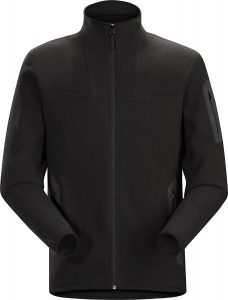 Arc'teryx Covert Cadigan jacket