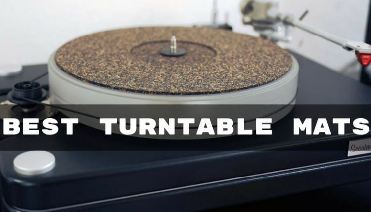 Best Turntable 2020.Best Turntable Mats For The Money Top Turntable Mats Of