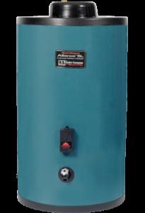 Burnham AL35SL heater..