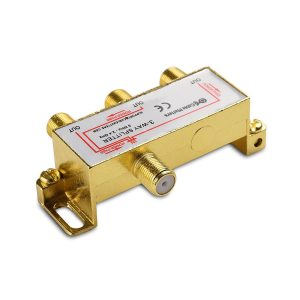 Cable Matters 3-way cable splitter