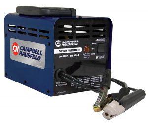 Campbell Hausfeld 115V Stick Welder