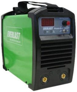 EVERLAST PowerARC 140 Lift Start Stick Welder