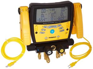 Fieldpiece SMAN460 Wireless manifold gauge