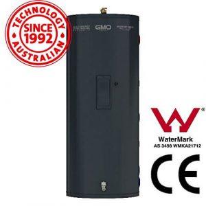 GMO Indirect water heater