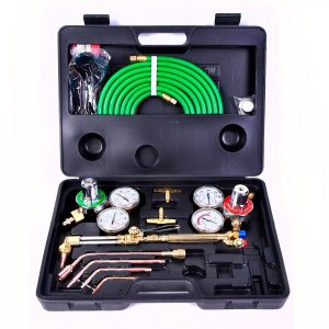 Globe House Products Oxygen Acetylene Kit
