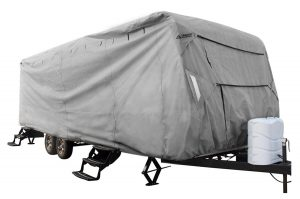 Leader Accessories RV Cover for Snow