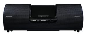 Sirius XM SXSD2 portable audio system