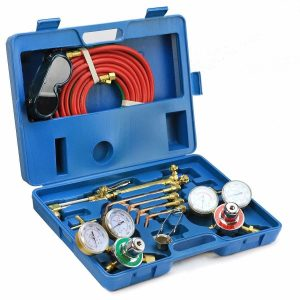 Sky Enterprise USA's New Oxygen Acetylene kit