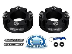 "Supreme Suspensions Leveling Kit 2"""