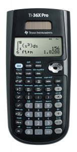 Texas Instruments TI-36X Pro Calculator