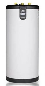 Triangle Tube's Smart Indirect Water Heater