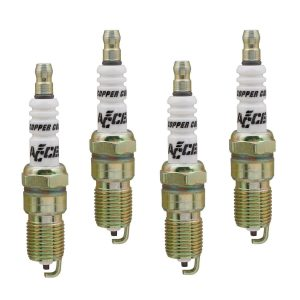 ACCEL 0526-4 Copper Core Spark Plug