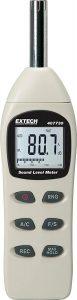 Extech 407730 Digital SPL Meter