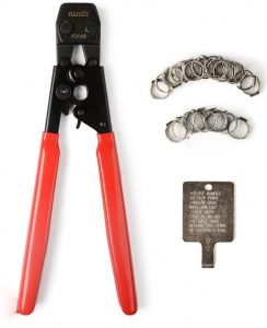 IWISS Pex Cinch Tool