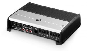 JL Audio XD500 Class D System Amplifier