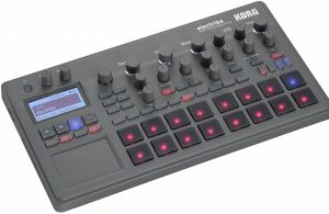 Korg ELECTRIBE Groovebox