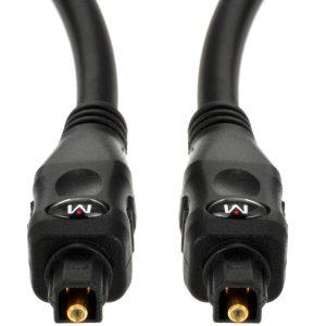 Mediabridge Digital Optical Cable