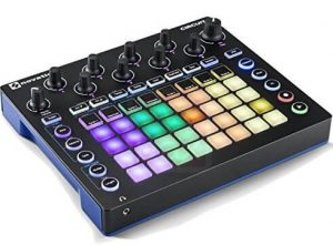Novation Circuit Drum Machine Groovebox