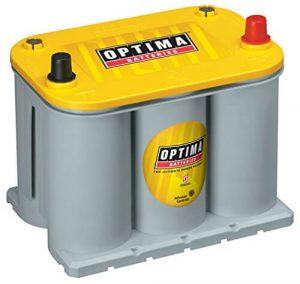 Optima 8040-218 D35 Car Battery