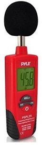 Pyle PSPL25 Digital Sound Level Meter