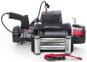 Smittybilt 97495 Off Road Winch