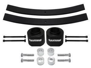 Supreme Suspensions 3 XJ Lift Kit
