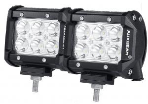 Auxbeam 4 18W LED Pods