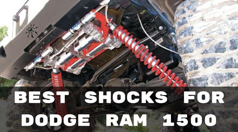 best shocks for dodge ram 1500 heavy duty shock absorbers top compared. Black Bedroom Furniture Sets. Home Design Ideas