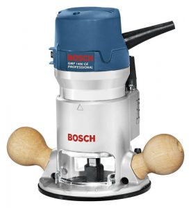 Bosch Fixed Base Variable Speed Router