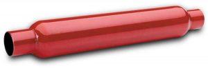 Flowtech 50252FLT Glasspack Muffler