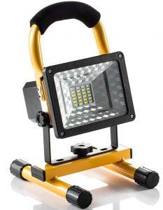 Hallomall Spotlights Work Lights for Painting