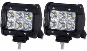 Lightfox 4Inch 18W LED Pods