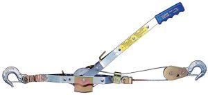 Maasdam 144SB-6 2 Ton Capacity Power Pull